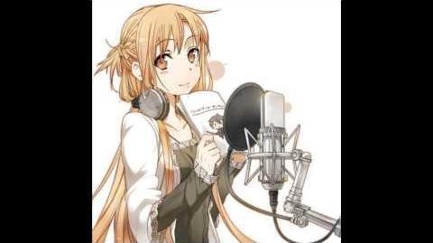 Accel World + Sword Art Online Drama CD - キャストトーク集