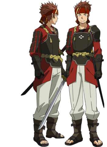 File:Klein's SAO Avatar Full Body.png