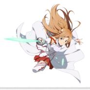 Asuna's design for Code Register