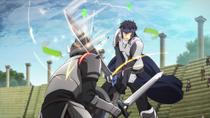SAO duel