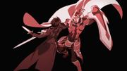 Kirito vs. Heathcliff final blow BD