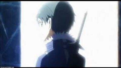 SAO II Opening 2 - Courage