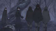Sword Art Online Episode 06
