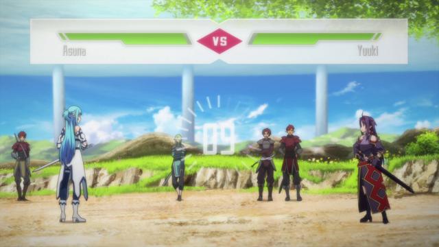 File:Asuna VS Yuuki.png