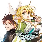 Fairy Dance Manga