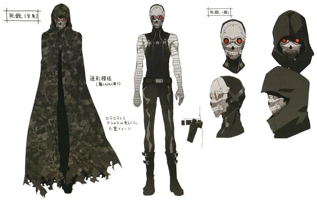 File:Death Gun 2nd Season Animation Artworks.png