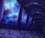 Hidden Dungeon Corridor Boss