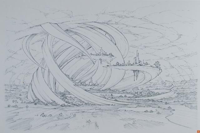 File:Jotunheimr - Design Works II art book .png
