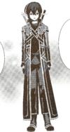 Kuro full body