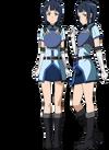 Sachi's SAO Avatar Full Body