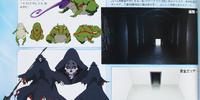 Scavenge Toad
