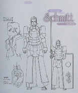 Perfect Guide Schmitt concept