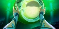 The Child's Egg