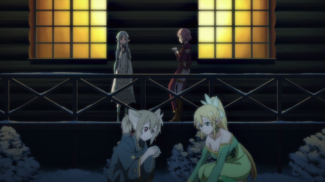 File:Lisbeth and Asuna talking about Zekken.png