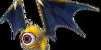 Gorgon Eye