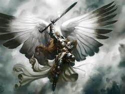 Angel Minion