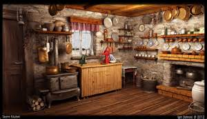Tavern (Kitchen)