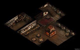 Inn (Lobby)