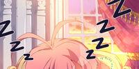 Sleep Club President