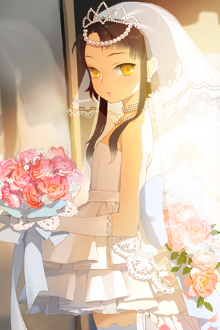 Wedding Dress Sita
