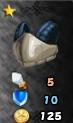 Gladiator Chestplate of Defense Arena Icon