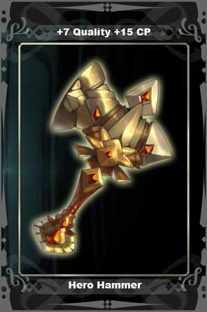 Hero Hammer