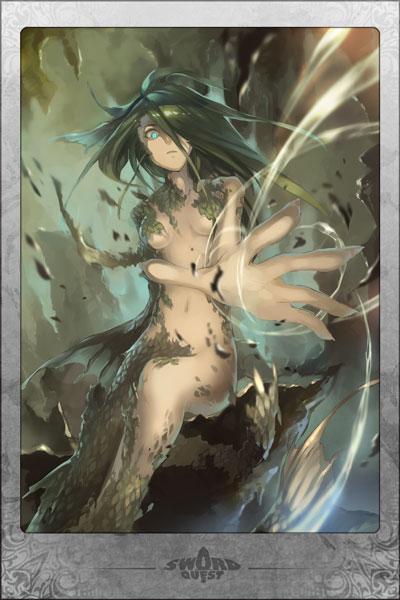 Emperor's Abyssal Soul Piercer Manga