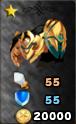 Master Armor of Chaos Arena Icon