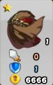 Death's Mantle Icon
