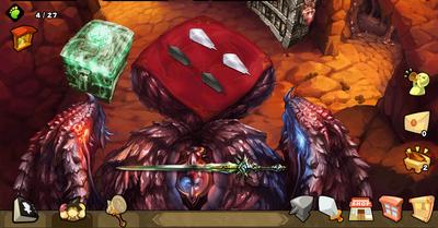 Dragon Kaiser Table Set