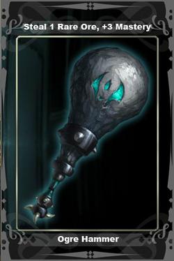 Ogre Hammer