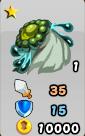 Genocide Shoulder Pad Icon