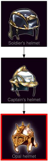ResearchTree Opal helmet
