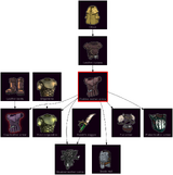 ResearchTree Padded leather armor
