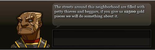 Thiefsebeggars