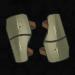 Wooden bracers