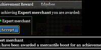 Expert merchant