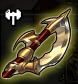 Brier-axe