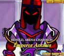 Emperor Antares