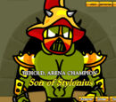 Son of Stylonius