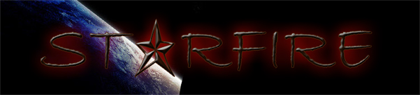 Starfire-banner