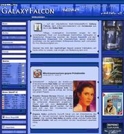 Galaxy Falcon SC