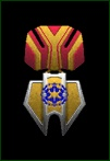 Medal of Guile