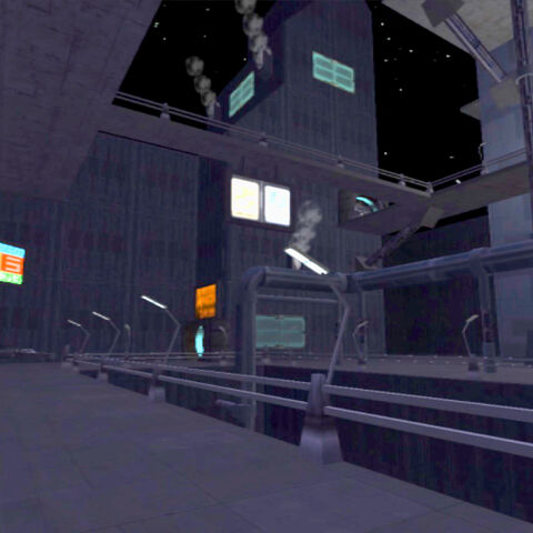 <b>Nar Shaddaa (Red Sector)</b>