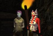 Alaris Prime Caves