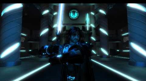 Dantooine Jedi Enclave - SWRP