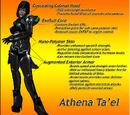 Athena Ta'el