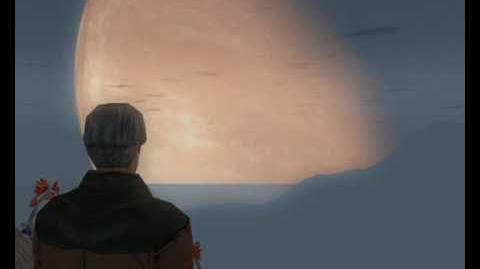 STAR WARS - SECOND LIFE - Promo Teaser Trailer
