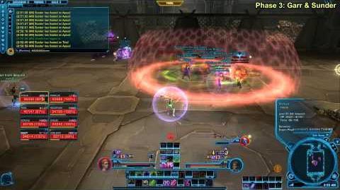 Cartel Warlords 8-Man Nightmare Mode