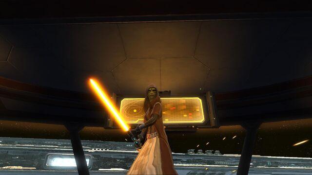 File:Orange doublebladed saber.jpg